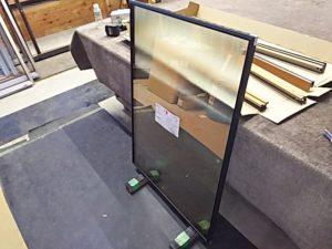 外障子用ガラス
