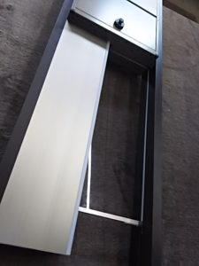デザインパネル ガラス
