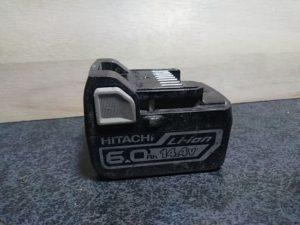 日立のバッテリー(bsl1460)